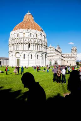 | Pisa - 2019 |
