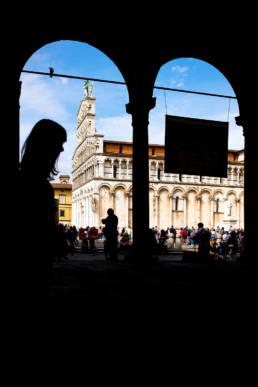 | Lucca - 2019 |
