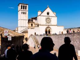 | Assisi - 2018 |